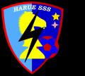 春江町サッカースポーツ少年団 logo